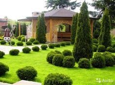 Ландшафтный дизайн, оказываем услуги, консультации по всем вопросам организации пространства: озеленение и благоустройство са...
