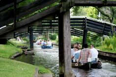 doe wat de toeristen doen... Boot huren Giethoorn | Varen, Rondvaart, Punteren, Sloepen