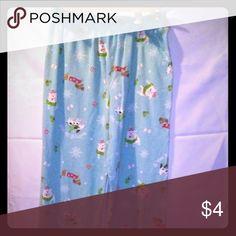 Pajamas White pajamas with heart design Intimates & Sleepwear Pajamas