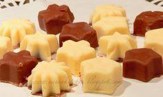 Naina's kitchen: Ciocolata de casa