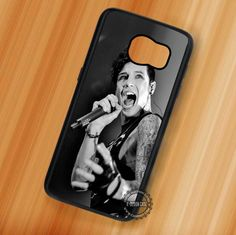 Andy Biersack Black Veil Brides - Samsung Galaxy S7 S6 S5 Note 7 Cases & Covers