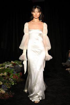 Dress by Danielle Frankel Dress Vestidos, Prom Dresses, Mini Dresses, Casual Dresses, Look Fashion, Fashion Show, Vogue Fashion, High Fashion, Fall Fashion