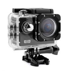 ELE CAM Explorer WiFi Sport Outdoor-Action Video Kamera 60,99€