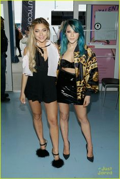 Nicki & Gabi
