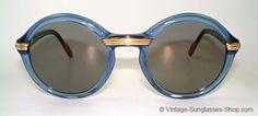 Cartier vintage sunglasses