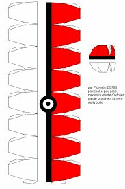 minecraft bookmark template -