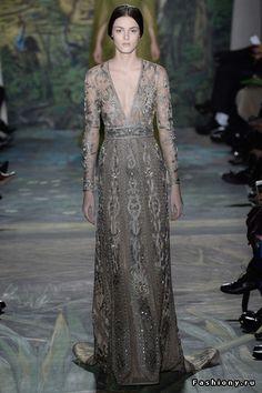 Valentino Haute Couture Весна-Лето 2014