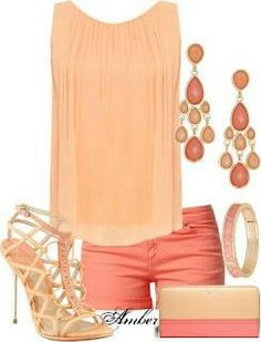 Fashion ideas♥