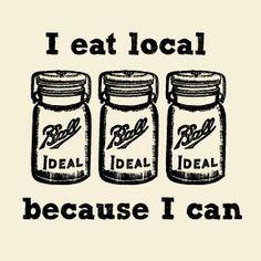 I Can Organic T-Shirt