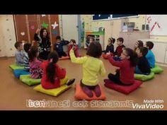 mırnav mırnav iki kedi - YouTube Teaching Aids, Youtube, Kids Education, Kindergarten, Crafts For Kids, Family Guy, Activities, Games, Children