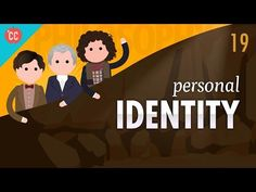 (40) PHILOSOPHY - Mind: Personal Identity (The Narrative Self) [HD] - YouTube