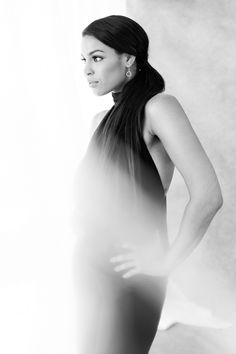 Ambition Jordin Sparks fragrance campaign styled by Marcellas Reynolds.