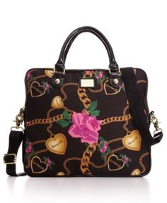 Betseyville by Betsey Johnson Handbag