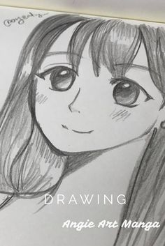 New drawing in YouTube :) Hope you guys enjoy #draw #manga #cute Kawaii Girl Drawings, Manga Girl, Chibi, Journaling, Bible, Guys, Youtube, Anime, Art