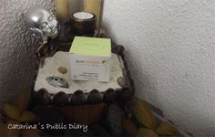 Catarina´s Public Diary: Review| Pure Calmille Cream Yves Rocher