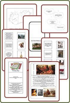 Minden, amit tudni kell a Busójárásról! Interactive Notebooks, January, Interactive Science Notebooks