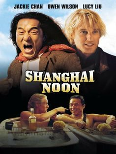 Die 108 Besten Bilder Von Film Jackieshanghai Noon Shanghai Noon
