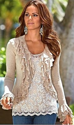LoLoBu - Women look, Fashion and Style Ideas and Inspiration, Dress and Skirt Look Mode Outfits, Dress Outfits, Dress Up, Fashion Outfits, Womens Fashion, Dress Lace, Fashion 2014, Latest Fashion, Fashion Shoes