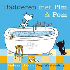 Fiep Westendorp - badboekje