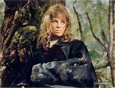 Far from the Madding Crowd (1967) Julie Christie