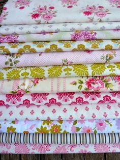 ♥♥♥ Tilda fabric...♥♥♥