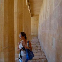 Luxor... Incredible! The most beautiful city in Egypt!