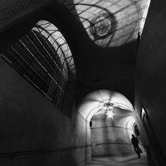 Midnight in Cesky Krumlov Prague Czech Republic, Life Photography, Cinematography, Storytelling, Middle, Landscape, Night, Street, Instagram