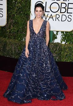 Shop the Top 10 Looks From the Golden Globes Red Carpet