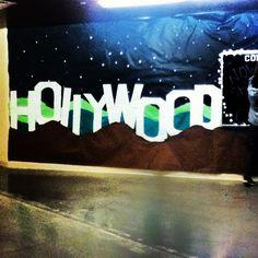 Hollywood Homecoming <3