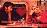 Doctor Who Valentine's Day card.
