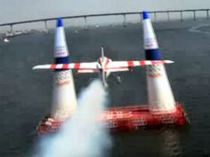 PRECISION IS ALL - Red Bull Air Race