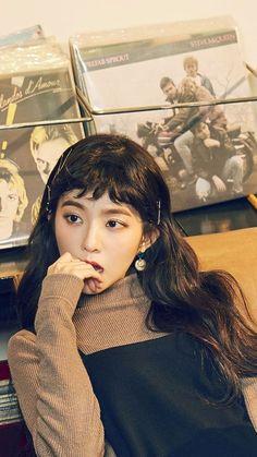 Red Velvet アイリーン, Irene Red Velvet, Seulgi, South Korean Girls, Korean Girl Groups, K Pop, Divas, Red Velet, Bae