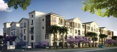 Tuscany Apartments, 3175 El Camino Real, Santa Clara, CA - Under Construction - Residential