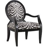 Found it at Wayfair - Linnet Arm Chair