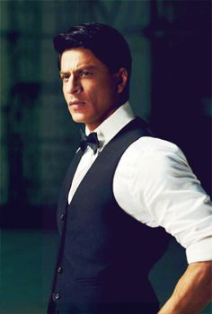 Shahrukh Khan Bollywood Actor(: