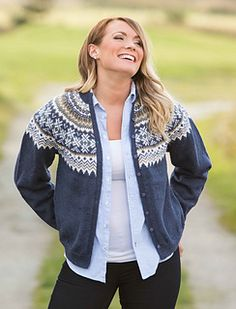 New knitting patterns free vest fair isles ideas Fair Isle Knitting Patterns, Fair Isle Pattern, Vest Pattern, Knit Patterns, Free Pattern, Punto Fair Isle, Norwegian Knitting, Icelandic Sweaters, Fair Isles