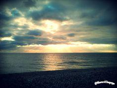 #Beach #BrackleshamBay #Chichester #Composure #Dark #Dusk #Dramatic #InstaSky #InstaSun #InstaTravel #Landscape #Nature #NaturePhotography #Photography #PhotographyByCheggers #Sand #Sea #Seascape #Seashore #Summer #Sun #Sunbeam #Sunset #Water #WestSussex #Witterings