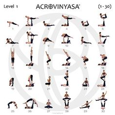 Acro Yoga Poses, Gymnastics Poses, People Poses, Partner Yoga, Iyengar Yoga, Vinyasa Yoga, Parkour, Yoga Challenge, How To Do Yoga