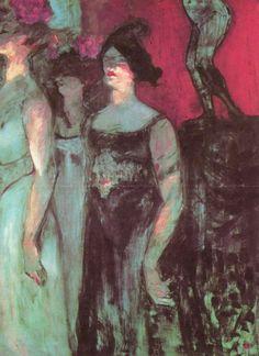 Henri de Toulouse Lautrec