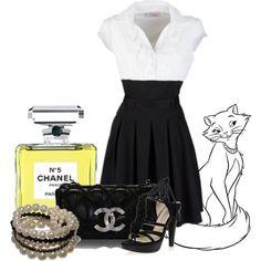 """Duchessa Style"" by zingarella90 on Polyvore"