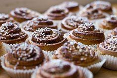 10 Fika Recipes So You Can Take Your Coffee Break Like a Swede — The Art of Fika