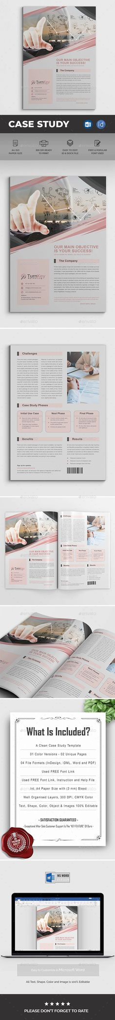 Buy Case Study Word by DesignDevisers on GraphicRiver. Case Study Template This Modern and Clean Caste Study Template will give you a sample structure for your case study. Case Study Template, What Is Seo, Medium Blog, Content Marketing Strategy, Creative Skills, Understanding Yourself, Brochure Template, Problem Solving, Templates