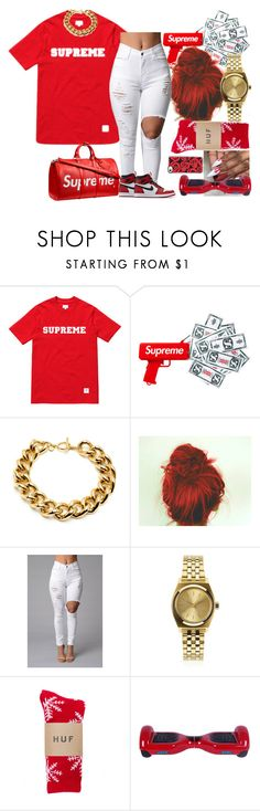 """Supreme#9"" by kisha1891010 ❤ liked on Polyvore featuring interior, interiors, interior design, home, home decor, interior decorating, Ben-Amun, Louis Vuitton, Nixon and Casetify"