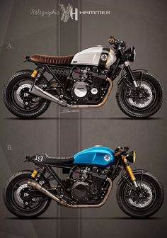 1998 XJR1300 by Holographic Hammer -Pin by Corb Motorcycles