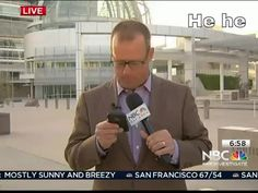 He  #NBC #TodayintheBay #ConnecTV