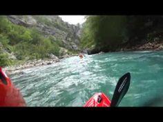 First descent on the previously forbidden part of Tara River ( Montenegro) - http://filmovi.ritmovi.com/first-descent-on-the-previously-forbidden-part-of-tara-river-montenegro/