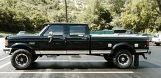 ford f350 1990 crew - Yahoo Image Search Results