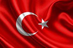 Glorious flag of Islam... Türk Bayrağı