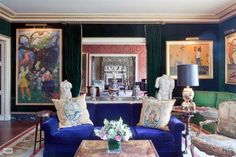 Latest 640 Park Avenue Pad is $29 Million and All Baroque - Curbed NYclockmenumore-arrow :