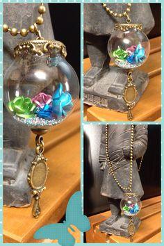 jewelry#fairies#bottled dreams#vintage jewelry#